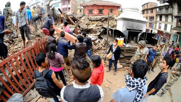 Support Earthquake Relief In Nepal >> Nepal Groups To Support With Earthquake Relief Global Greengrants Fund